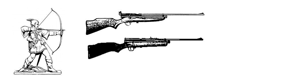 Archer Air Rifles