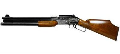 Sumatra Carbine Review - Archer Air Rifles