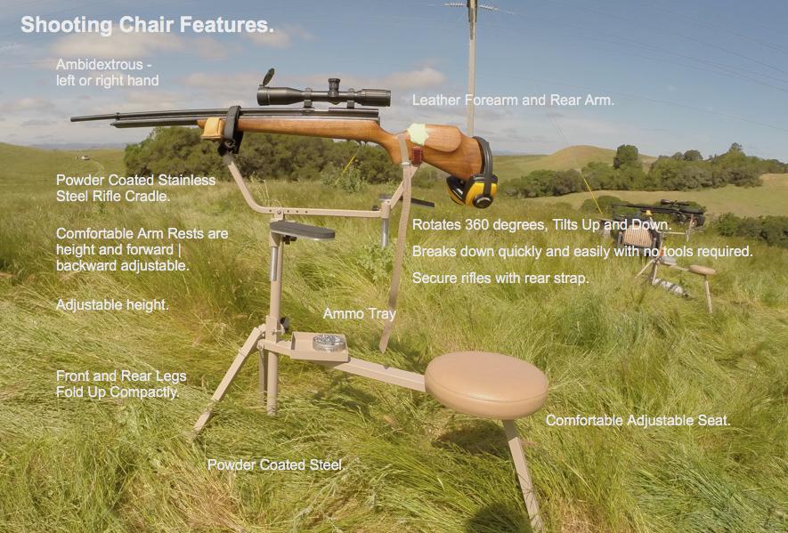 Archer Air Rifles - Airgun Stuff for Free